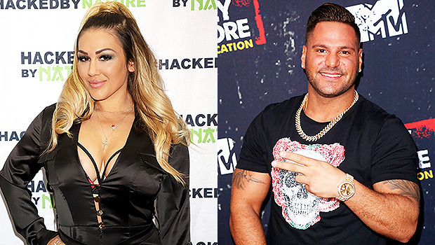 Ronnie Ortiz-Magro Posts Cryptic Message About Dating An 'Idiot' After Drama With Jen Harley