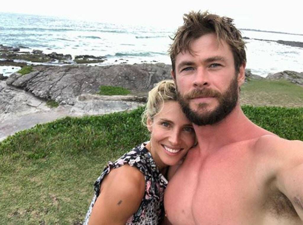 How Chris Hemsworth and Elsa Pataky Formed One of Hollywood's Most Enduring Romances