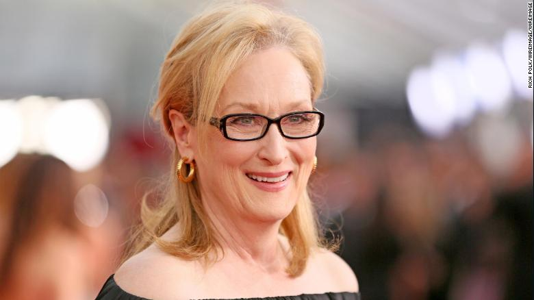 Meryl Streep set to star in Ryan Murphy's all-star adaptation of 'The Prom'