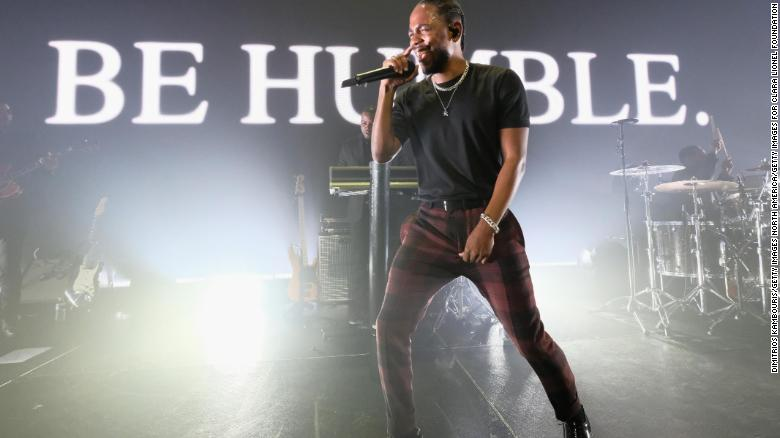 Kendrick Lamar and more of the biggest names in hip-hop to headline new music festival
