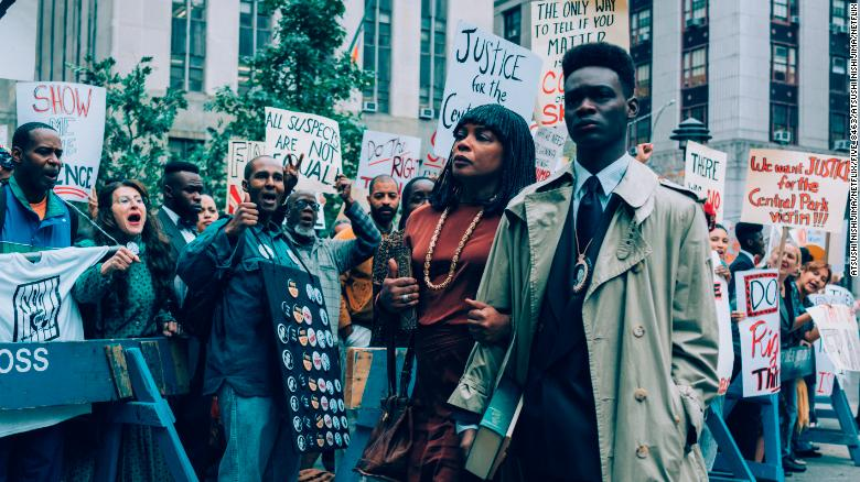 'When They See Us' makes a powerful case to be seen