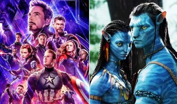 Avengers Endgame re-release to beat Avatar box office CHEATING Fans are divided