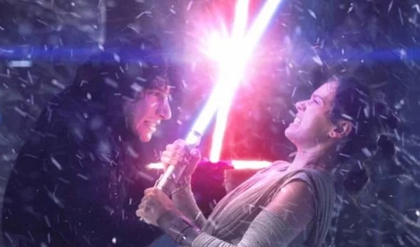 Star Wars Episode 9 Wild new fan theory predicts Kylo Ren's death, Palpatine alive, more
