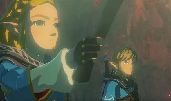 Zelda Breath of the Wild 2 release date NEWS Nintendo drops major Switch gameplay hint