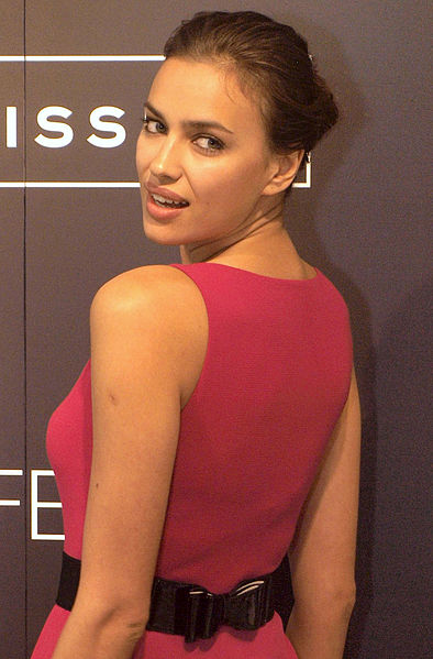 Irina Shayk Proves She Hasn't Given Up On Love In First Interview Since Bradley Cooper Split