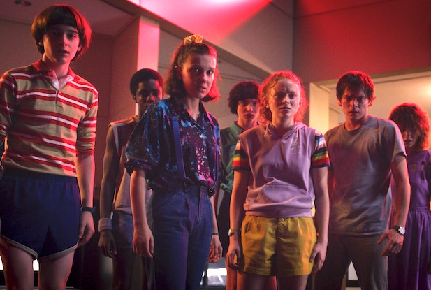Stranger Things Season 3 Has Scared Up 40 Million Viewers, Netflix Claims