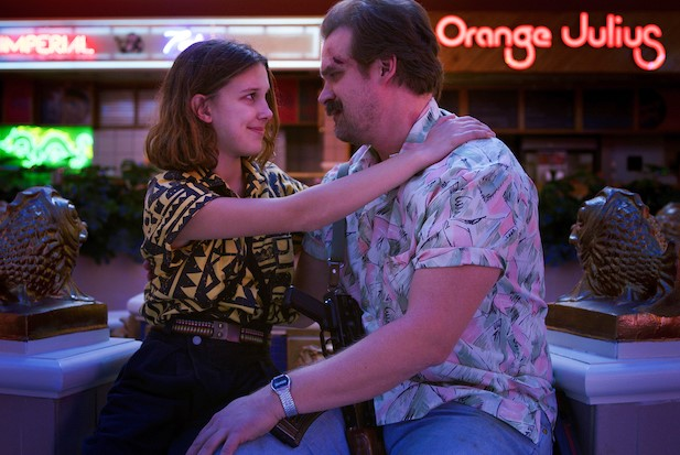Stranger Things Really Ought to End With Season 4 — Here's Why