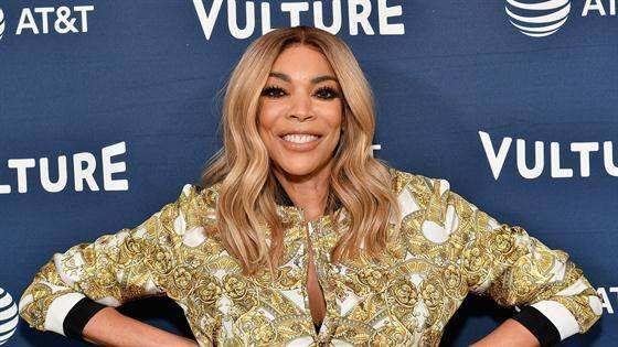 How Wendy Williams Finally Got Her Groove Back After Devastating Heartbreak