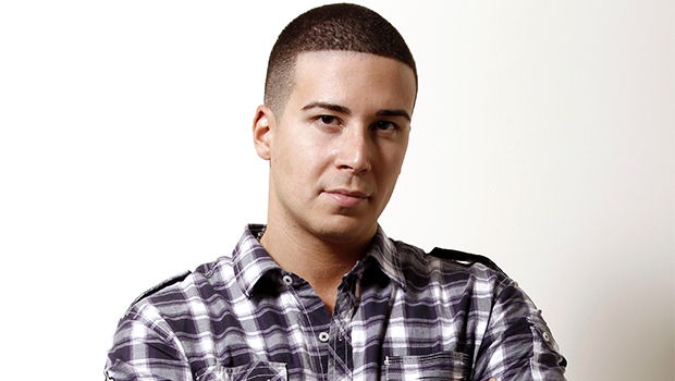 'Jersey Shore's' Vinny Guadagnino Shows Off 50 Lb. Weight Loss Makeover & Credits Keto Diet – Before & After Pics