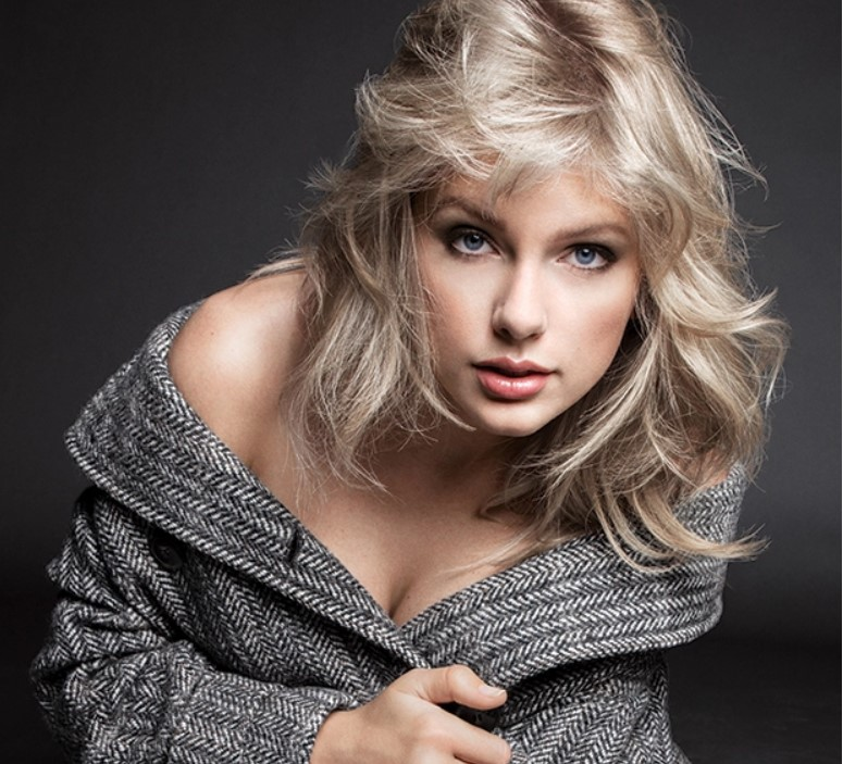Taylor Swift Reveals How Her Music Helped Her 'Survive' Being 'Canceled' By Kim Kardashian