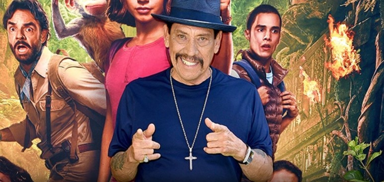 Danny Trejo: 5 Things To Know About Actor Who Saved A Trapped Child From An Overturned Car