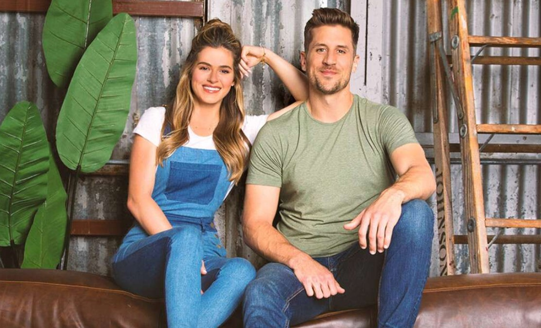 How The Bachelorette's JoJo Fletcher and Jordan Rodgers' Home Reno Show Is Preparing Them For Marriage
