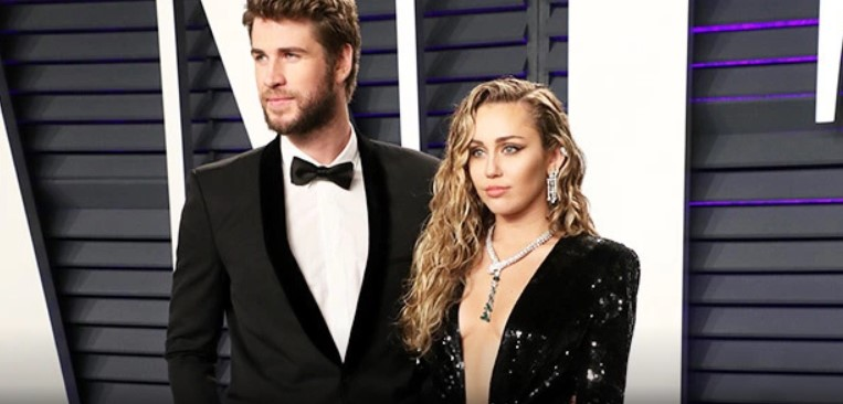Miley Cyrus & Liam Hemsworth Split 8 Months After Tying The Knot In Romantic Tennessee Wedding
