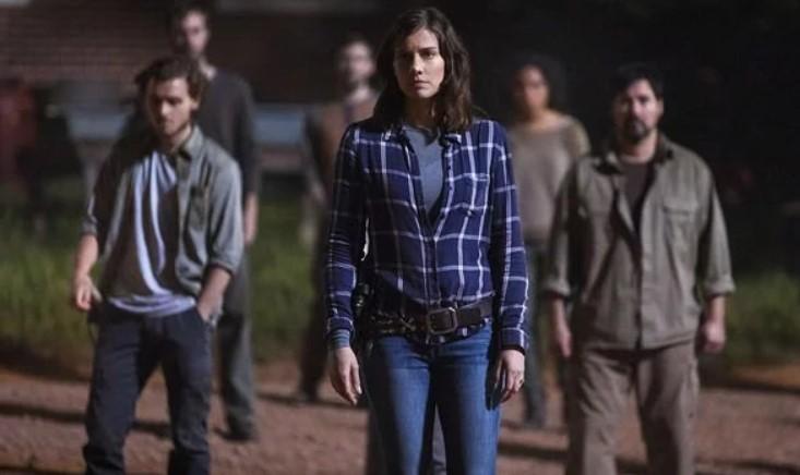 The Walking Dead season 10 spoilers: New cast member revealed in shock announcement