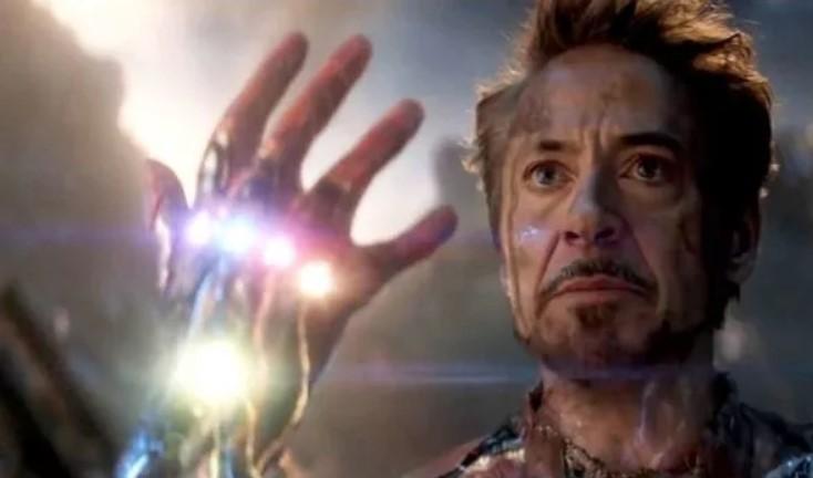 Avengers Endgame digital, DVD, Blu-ray DEVASTATING deleted scene after Tony's sacrifice