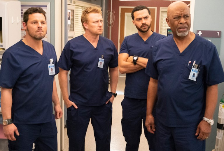 Grey's Anatomy: [Spoiler] to Be 'Given His Due' With Meaty Season 16 Episode