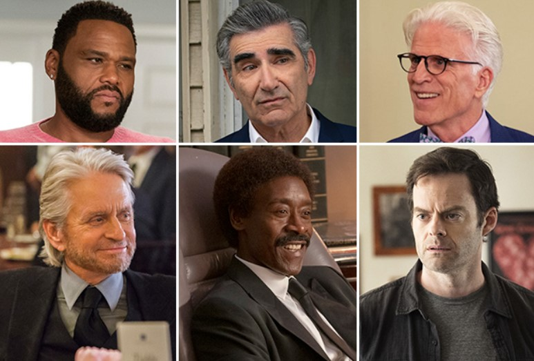 Emmys 2019 Poll: Who Should Win for Lead Actor in a Comedy Series?