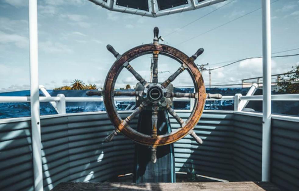 New Ways to Do Nautical Design