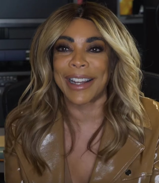 Wendy Williams Says Ex Kevin Has Moved On With Alleged Mistress & Wishes Him 'The Best' With 'New Family'