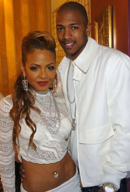 Christina Milian Hacked Into Nick Cannon's Phone for One Month Before Breaking Up