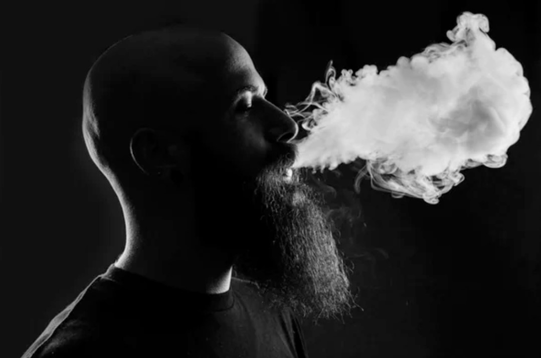 Vaping-Related Lung Illnesses Continue to Rise