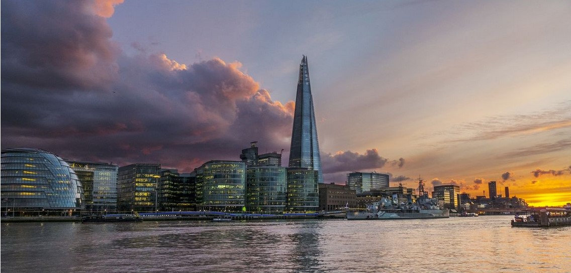 Buyer Demand on the Rise in Prime Central London