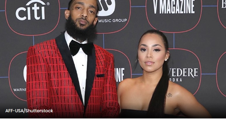 Lauren London Shares Inspiring Message6 Mos. After Nipsey Hussle's Death: 'BetterDays Will Come'