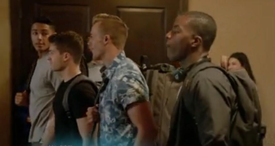All American Season 2 Trailer Highlights Spencer's Huge Decision