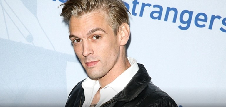 Aaron Carter Accuses Sister Leslie OfRaping Him While Off Bipolar Medications— Shocking Tweets