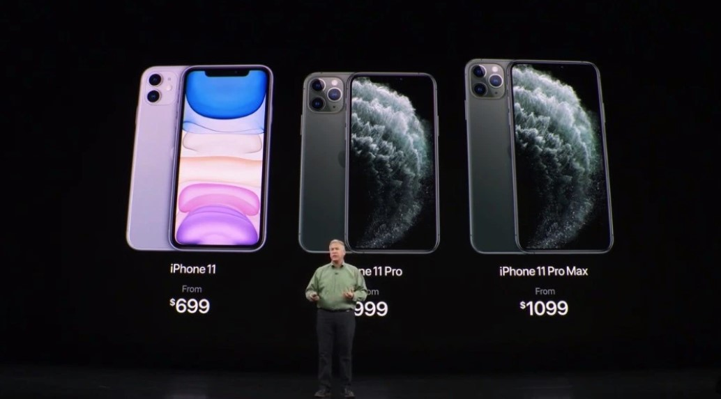 Here's how much your current iPhone is worth if you're trading it in for an iPhone 11