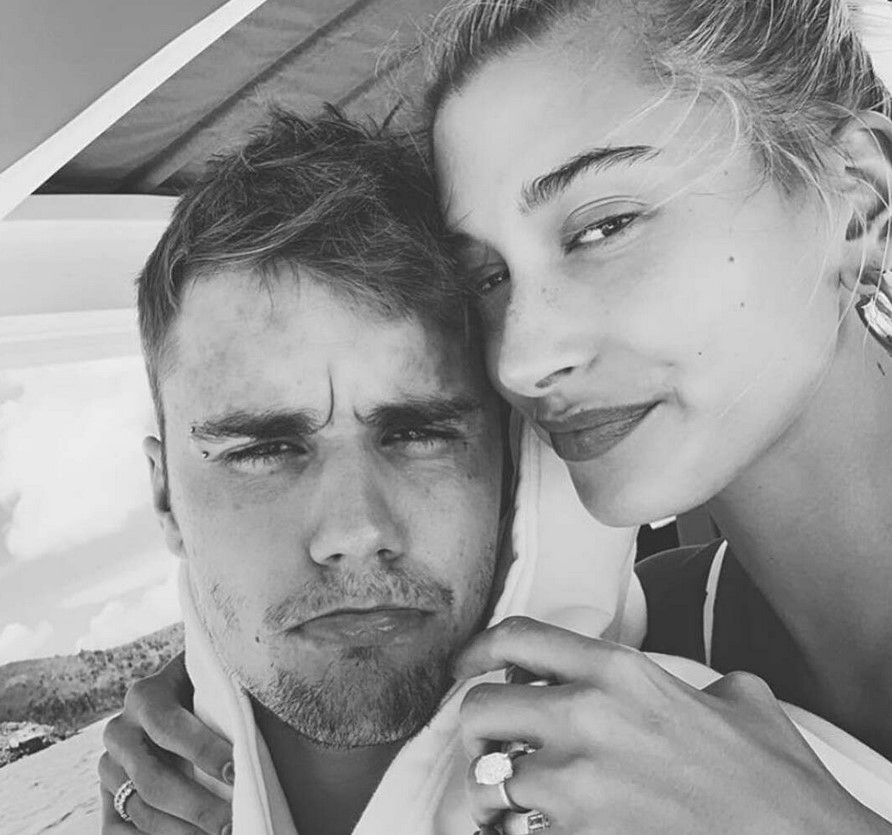 All the Details on Hailey and Justin Bieber's Intimate Rehearsal Dinner