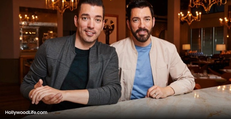 Jonathan & Drew Scott Included'Everything' From Original House In 'AVery Brady Renovation'