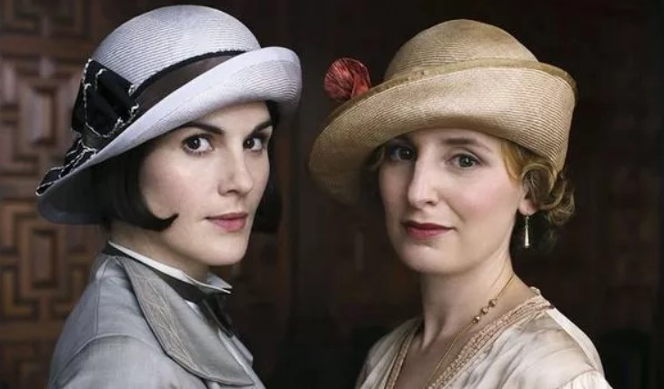 Downton Abbey: Is Mary or Edith higher rank? UK nobility duke, earl and marquess explained