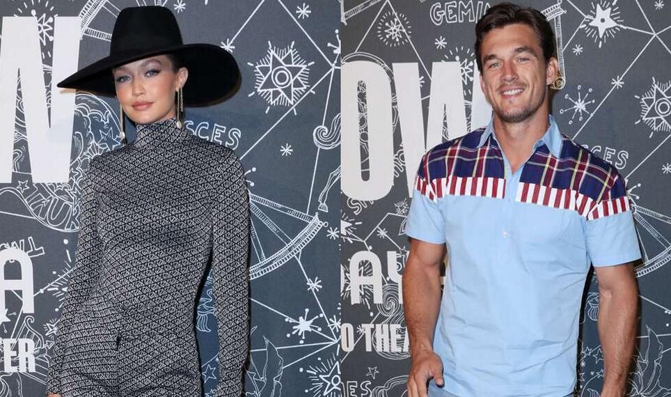 Tyler Cameron Breaks Silence on Gigi Hadid Romance Rumors