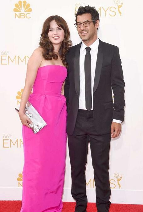 Zooey Deschanel's Ex Breaks His Silence on Their Split After She Begins Dating Jonathan Scott
