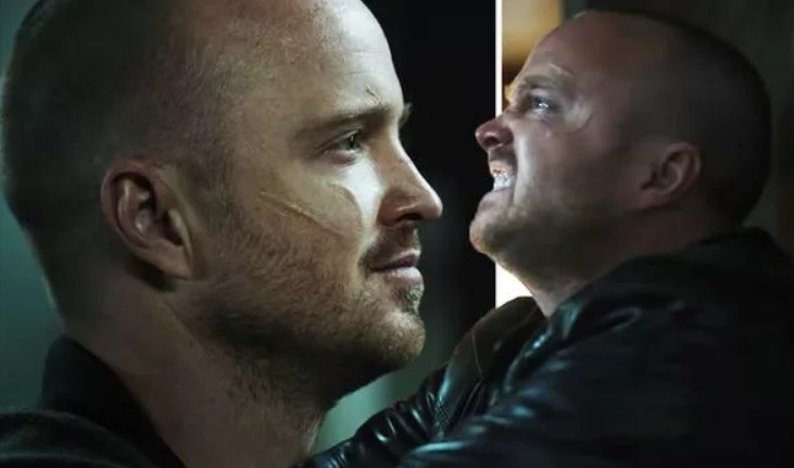 Breaking Bad movie El Camino 'You ready' Jesse Pinkman's mystery opponent exposed