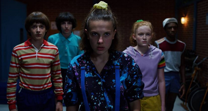 Stranger Things Renewed for Season 4…And Traveling Outside of Hawkins