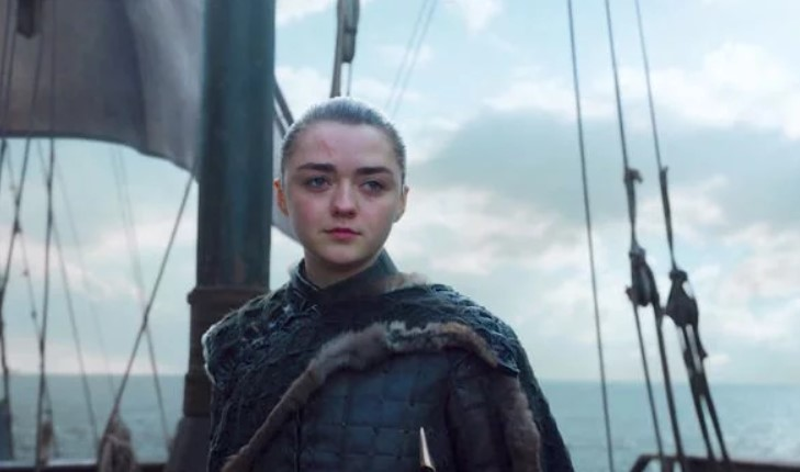 Game of Thrones: Arya is WRONG about what is West of Westeros – Hidden clue in the books