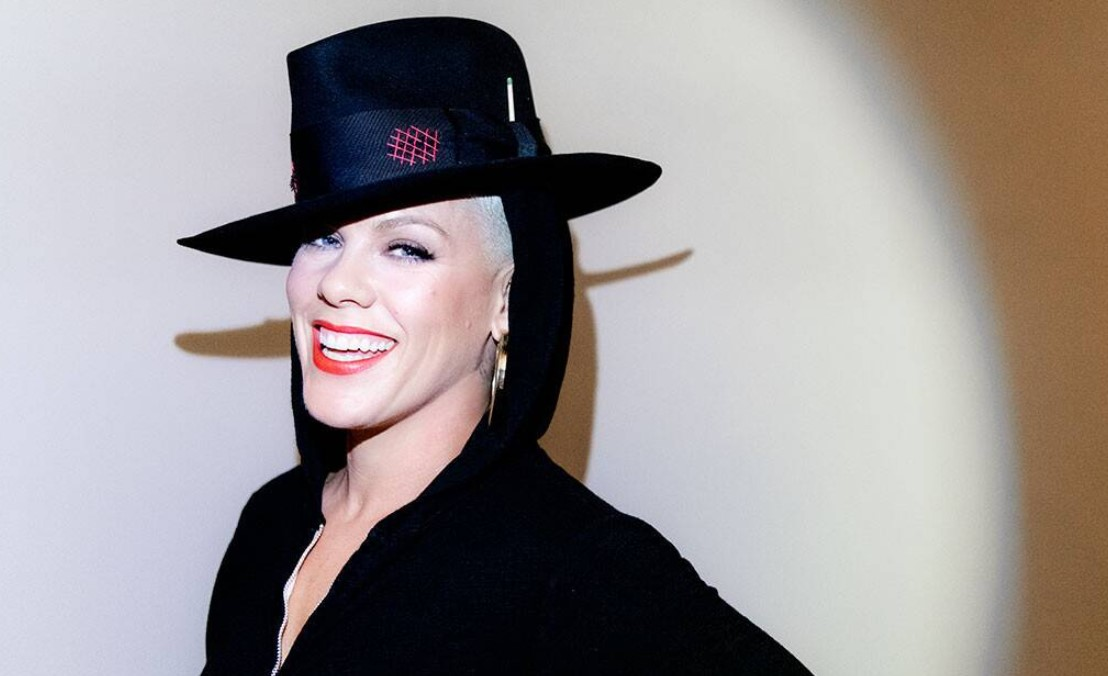 Pink to Receive the People's Champion Award at the 2019 E! People's Choice Awards