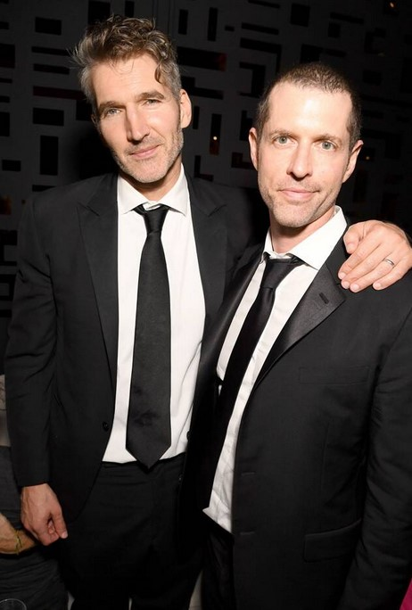 Game of Thrones' David Benioff and D.B. Weiss Shockingly Exit Star Wars Deal