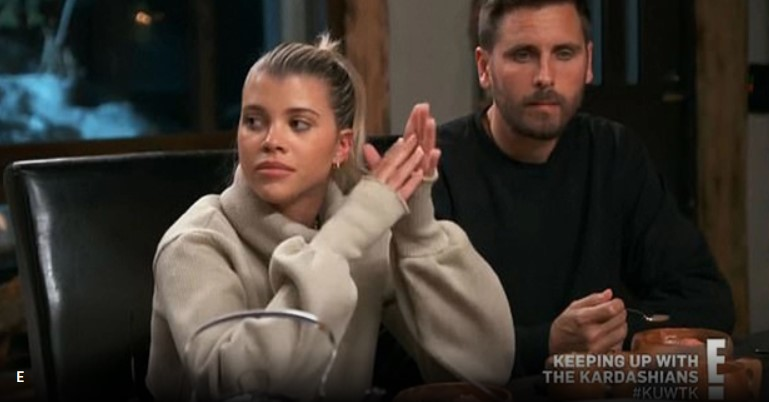 Sofia Richie: Why She Overcame HerConcerns & Finally Decided To Join'KUWTK'