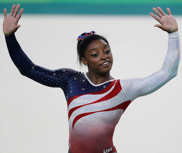 Simone Biles Breaks Record to Become the Most Decorated Female Gymnast in History