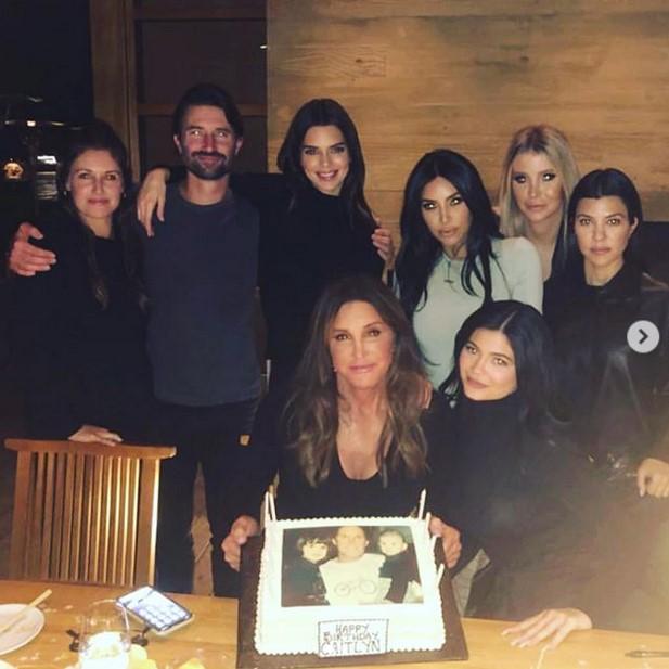 Kris Jenner & Khloe Kardashian: WhyThey Missed Caitlyn Jenner's BigBirthday Bash