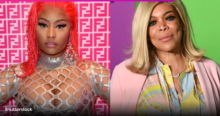 Nicki Minaj Drags Wendy Williams &Mocks 'Humiliated' TV Host OverMarriage Split: 'How You Doing?'