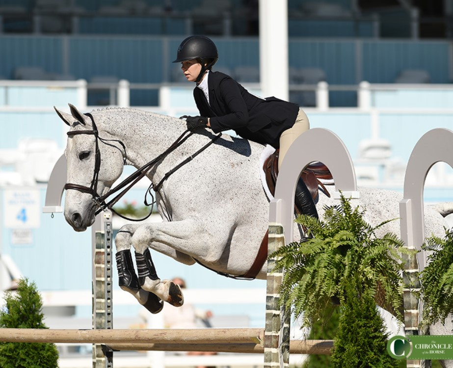 Back From The Brink: Conspicuous Goes From Deathbed To Maclay Finals