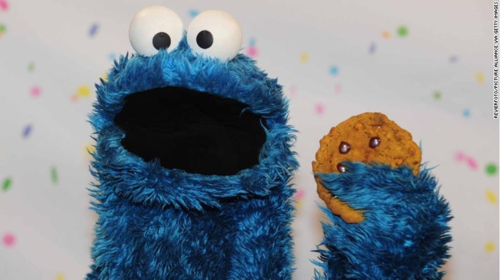It's Cookie Monster's Birthday! Here are the most powerful lessons he's taught us