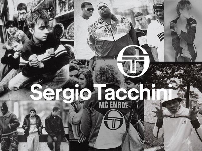 THE SERGIO TACCHINI SPECIAL EVENT @ PITTI UOMO