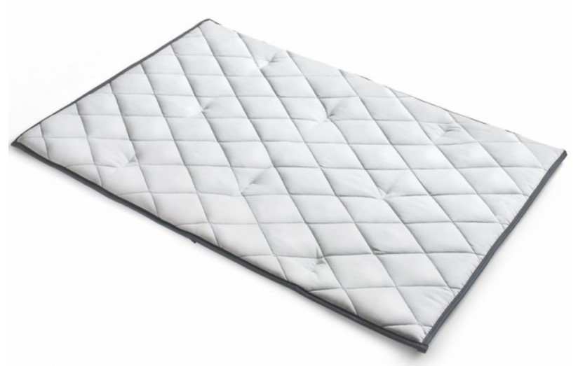 Chicco Lullaby Quilted Mattress in White