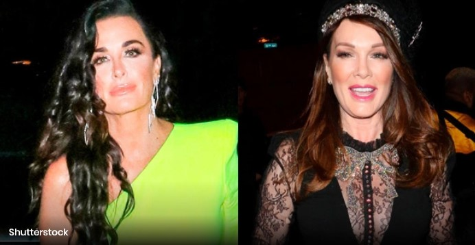 Kyle Richards Reveals Why Filming'RHOBH' After LVP's Exit Is Causing Her 'ALot Of Anxiety'