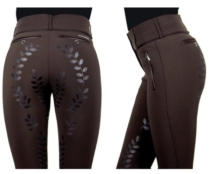 PS of Sweden Breeches, Robyn, Chocolate